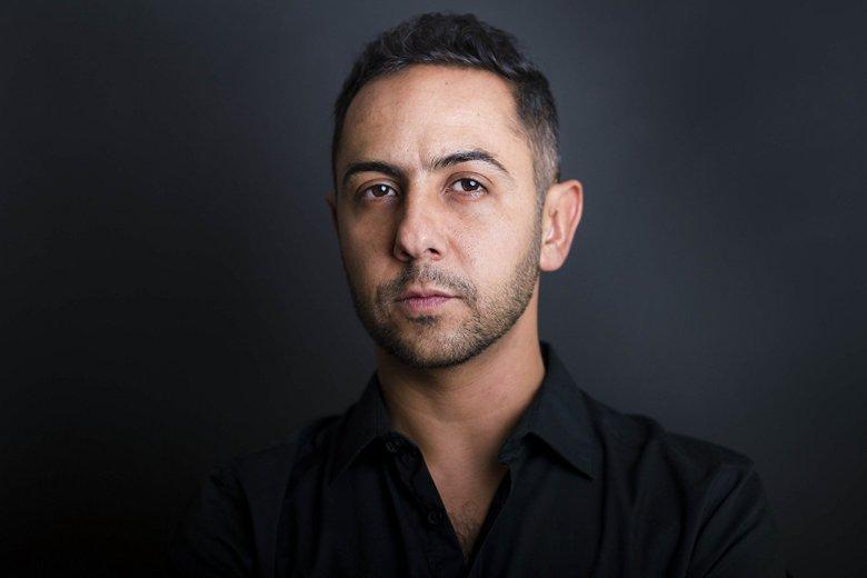 Humberto Busto 1