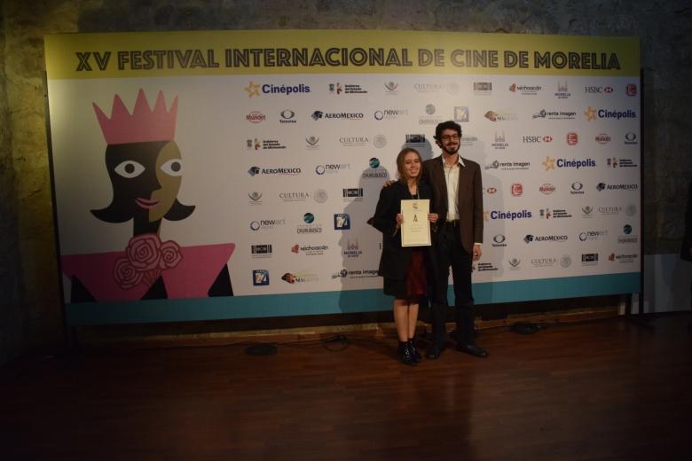 sofia_diego_cruz_cilveti_ganadores_programa_diversidad_sexual_premio_del_publico
