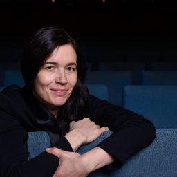 Eva Sangiorgi (The Gap)