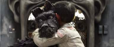 """""""Isle of Dogs"""" IMDb"""