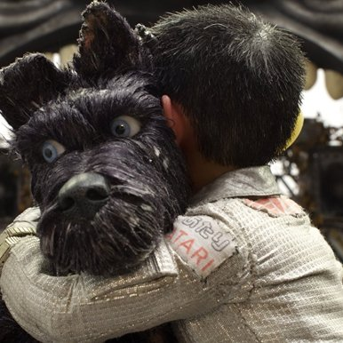 """Isle of Dogs"" IMDb"