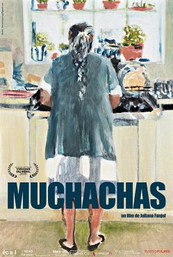 Muchachas. Foto: IMDb
