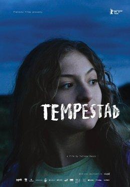 Tempestad. Foto: IMDb
