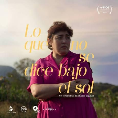 """""""Lo que no se dice bajo el Sol"""" (IMDb)"""