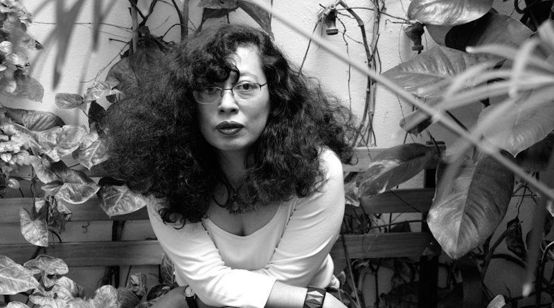 Ana Clavel (escritoras.mx)