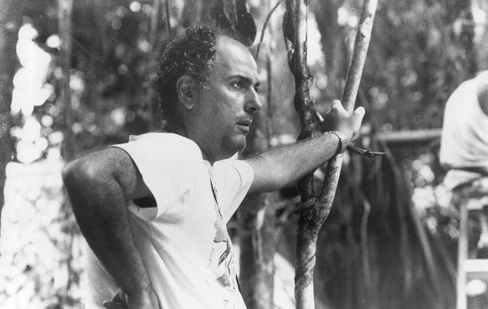 Héctor Babenco IMDb