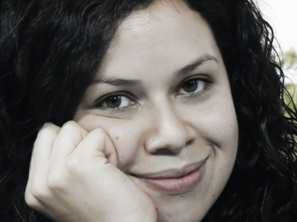 Karen Villeda (Revista Lecturas)
